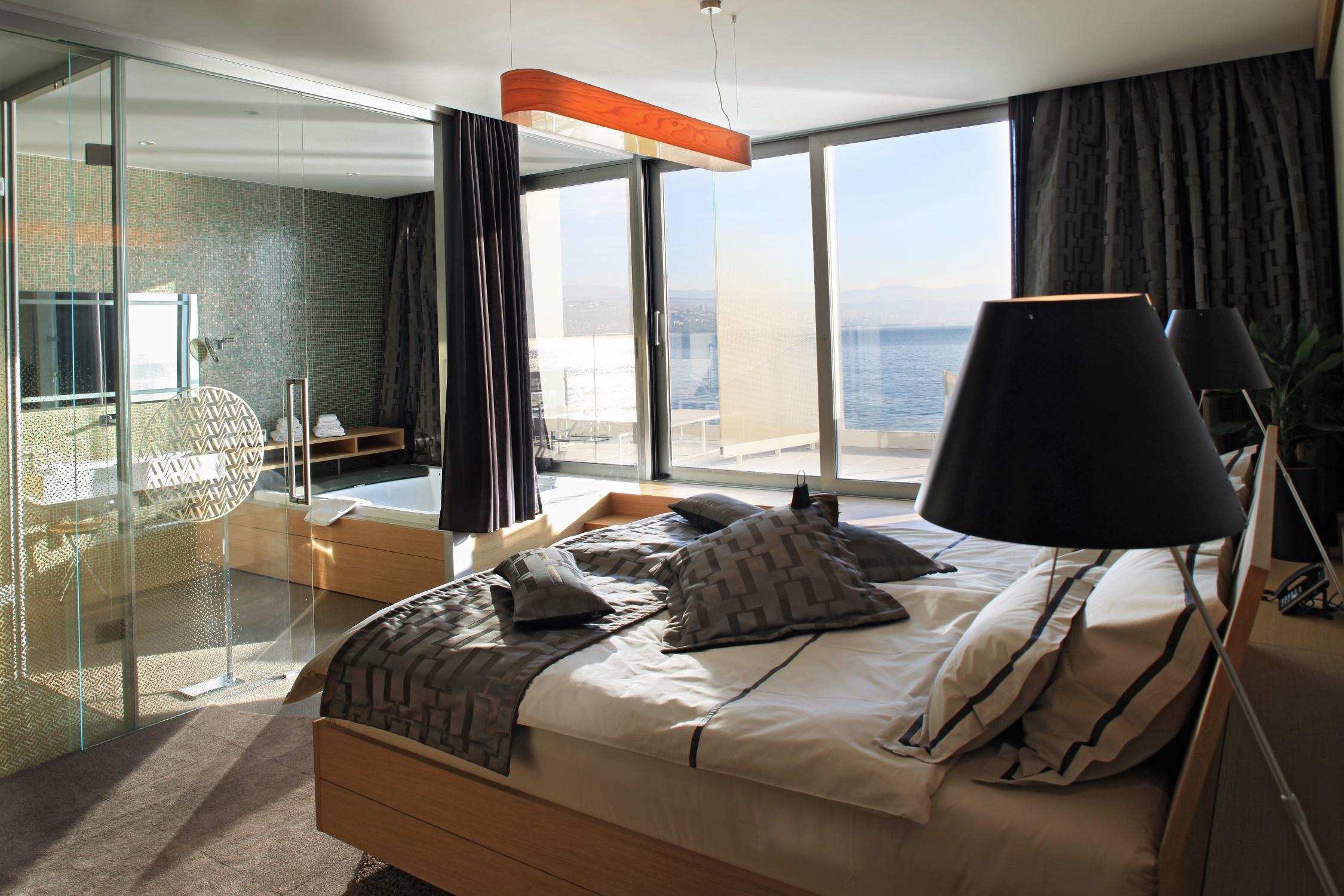 Booking bevanda 5 star design hotel restaurant bar for Design hotel opatija croatia