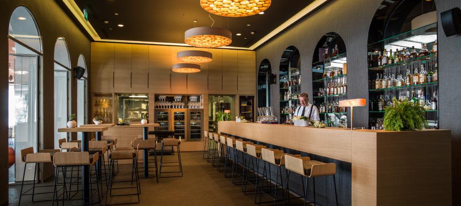 bar bevanda 5 star design hotel restaurant bar opatija croatia