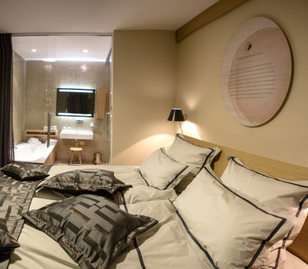 Superior Double Room Bevanda 5 Star Design Hotel